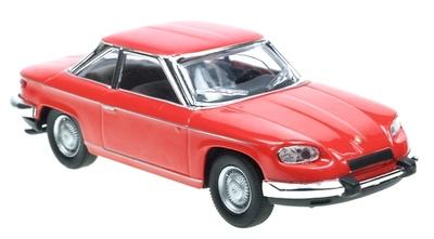 Panhard 24 CT (1964) Solido 1/43