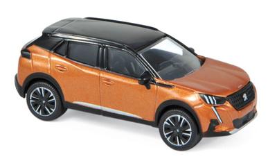 Peugeot 2008 (2020) Norev 1/64
