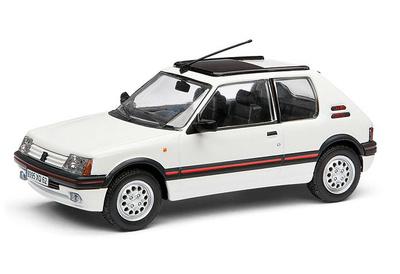 Peugeot 205 1.6 GTi (1984) Corgi 1:43