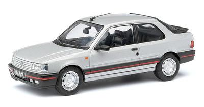 Peugeot 309 GTi Mk1 (1987) Corgi 1/43