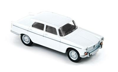 Peugeot 404 (1961) Norev 1/64