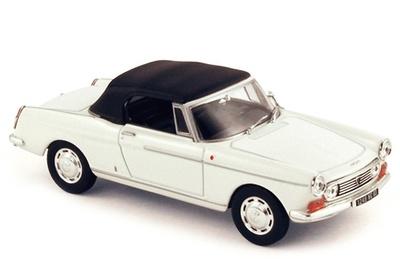 Peugeot 404 Cabriolet (1967) Norev 1/43