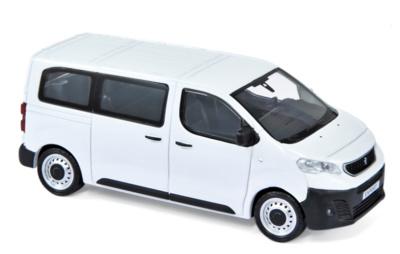 Peugeot Expert (2016) Norev 1/43