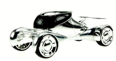 Peugeot Moonster Concept Car Altaya 1/43