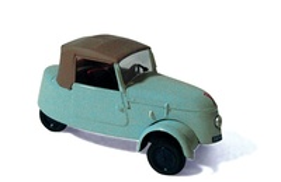 Peugeot VLV (1941) Norev 1/43