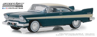 "Plymouth Belvedere ""Gas & Oils"" (1957) Greenlight 1/64"