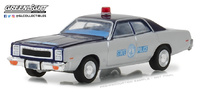 Plymouth Fury - Virginia State Police (1978) Greenlight 1/64