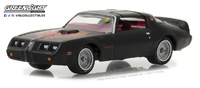 Pontiac Firebird Trans Am (1979) Greenlight 1/64