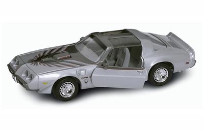 Pontiac Firebird Trans Am (1979) Lucky Die Cast 1:18