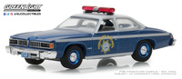 Pontiac LeMans Nevada Highway Patrol (1977) Greenlight 1/64