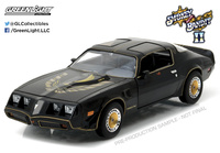 "Pontiac Trans Am ""Smokey and the Bandit II"" (1980) Greenlight 1/24"