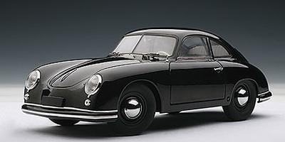 Porsche 356 Coupé (1950) Autoart 1/18