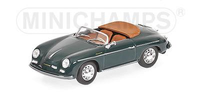 Porsche 356 Speedster (1956) Minichamps 1/43