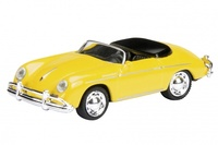 Porsche 356A (1959) Schuco 1/87