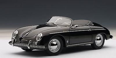 Porsche 356A Speedster (1955) Autoart 1/18