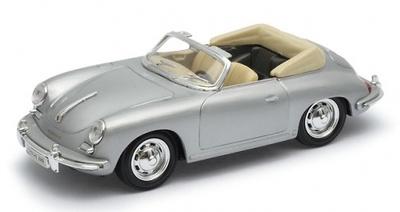 Porsche 356B (1959) Welly 1:24