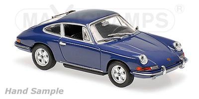 Porsche 911 (1964) Maxichamps 1/43
