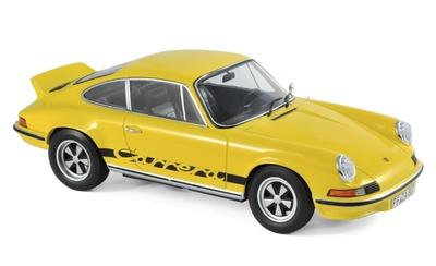 Porsche 911 2.7 Carrera RS (1973) Norev 1:18