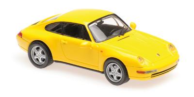 Porsche 911 -993- (1993) Maxichamps 1/43