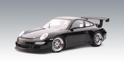 Porsche 911 -997- GT3 Versión de calle Autoart 1/18