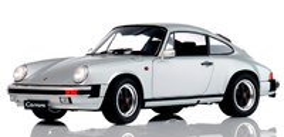 Porsche 911 Carrera 3,2 L (1983) Premium Classixxs 1/12