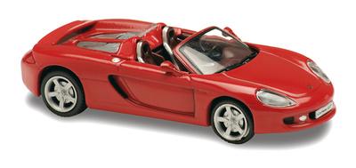 Porsche 911 Carrera GT (2001) Solido 1/43
