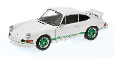 Porsche 911 Carrera RS (1972) Minichamps 1/18