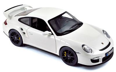 Porsche 911 GT2 (2007) Norev 1:18
