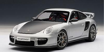 Porsche 911 GT2 RS -997- (2010) Autoart 1/18