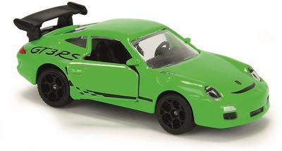 Porsche 911 GT3 RS (2014) Majorette 1/64