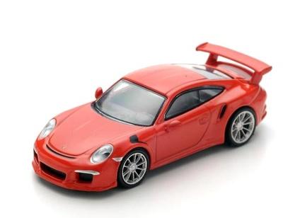 Porsche 911 GT3 RS (2016) Spark 1/64