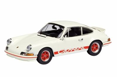 Porsche 911 RSR (1975) Schuco 1/87