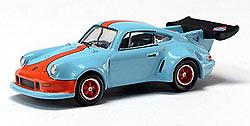 Porsche 911 RSR Turbo Techno Classica (2007) Bub 1/87