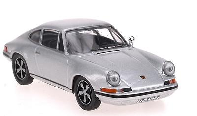 Porsche 911 S (1972) RBA Entrega 09 1:43