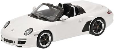 Porsche 911 Speedster -997- (2011) Minichamps 1/43