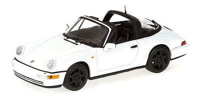 Porsche 911 Targa (1991) Minichamps 1/43