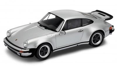 Porsche 911 Turbo 3.0 (1974) Welly 1:24