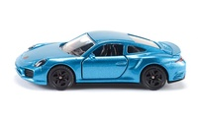 Porsche 911 Turbo S Siku 1/55