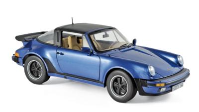 Porsche 911 Turbo Targa -930- (1987) Norev 1:18