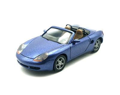 Porsche Boxster (1996) Herpa 1/87