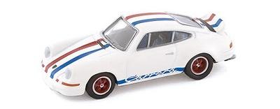 """Porsche C 2.7 RS """"HobbyExpo07"""" (1973) Bub 1/87"""