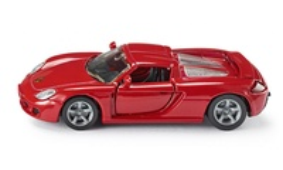Porsche Carrera GT Siku 1/55
