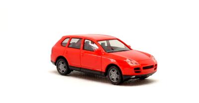 Porsche Cayenne Herpa 1/87