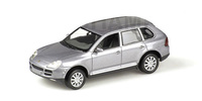 Porsche Cayenne V6 (2002) Minichamps 1/43