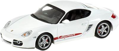 Porsche Cayman S (2005) Minichamps 1/43