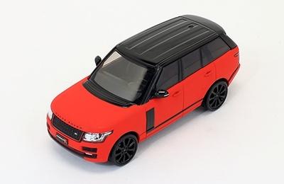 Range Rover (2013) Premium X 1:43