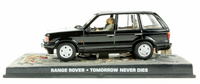 "Range Rover 4.6 HSE (1984) James Bond ""Tomorrow Never Dies"" Fabbri 1/43 Entrega 34"
