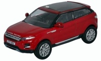 Range Rover Evoque (2013) Oxford 1/76