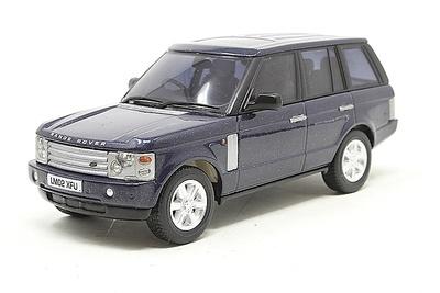 Range Rover Serie 3 (2002) Corgi 1/43