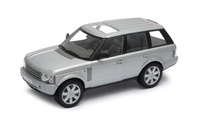 Range Rover Serie III (2002) Welly 1:24